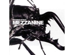 Vinil Massive Attack - Mezzanine — Pop-Rock