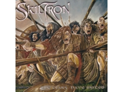 CD Skiltron - The Clans Have United
