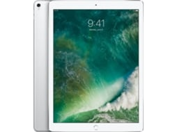 iPad Pro 12.9'' APPLE Wi-Fi 256GB Silver — 12.9'' / 256GB / iOS 10