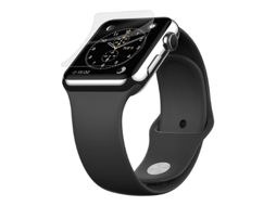 Película Vidro Temperado BELKIN Invisible Glass Apple Apple Watch 38mm — Compatibilidade: Watch 38mm