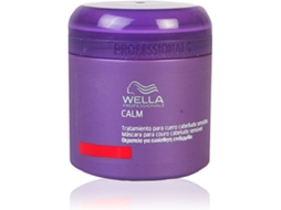 Máscara para o Cabelo WELLA Balance Hair Mask Sensitive Hair  (150ml)