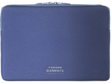 Bolsa TUCANO Elements MacBook 12'' Azul — 12''