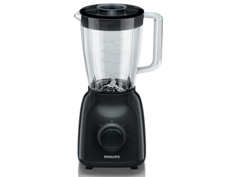 Liquidificador PHILIPS HR2105/90 — 1,5L / 400W