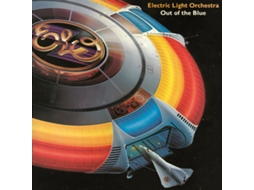 Vinil Electric Light Orchestra - Out of the Blue — Pop-Rock
