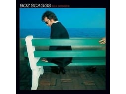 Vinil Boz Scaggs - Silk Degrees — Pop-Rock