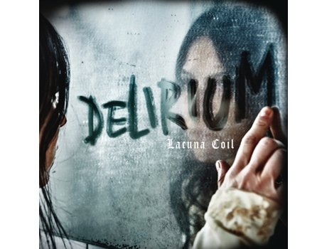 CD Lacuna Coil - Delirium — Metal / Hard