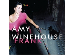 Vinil Amy Winehouse - Frank — Pop-Rock