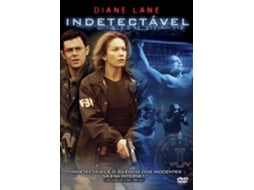 DVD Indetectável — De: Gregory Hoblit | Com: Diane Lane,Billy Burke,Colin Hanks,Joseph Cross,Mary Beth Hurt