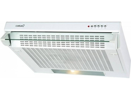 Exaustor CATA F 2060 Wh — 145 a 220 m3/h | 54 a 60 dB | D