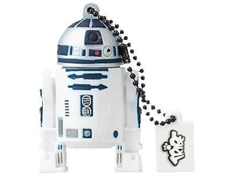 Pen USB TRIBE Star Wars R2-D2 8GB — 8 GB / USB 2.0