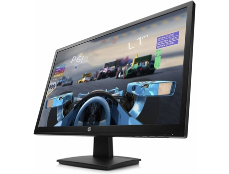 Monitor Gaming HP 27O (27'' - Full HD - 1 ms) — LED | Resolução: 1920x1080