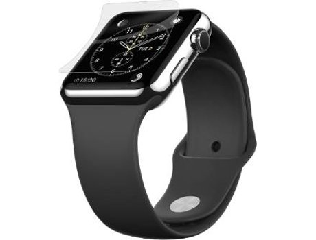 Película Vidro Temperado BELKIN Invisible Glass Apple Apple Watch 42mm — Compatibilidade: Watch 42mm