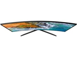 TV SAMSUNG UE65NU7675UXXC (LED - 65'' - 165 cm - 4K Ultra HD - Smart TV) — 65'' (165 cm)