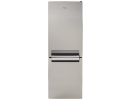 Frigorífico Combinado WHIRLPOOL Supreme BSNF 8452 OX — A++ / No Frost / Refr. 222L Cong. 97L