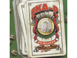 CD Ska-p - Eurosis — Pop-Rock