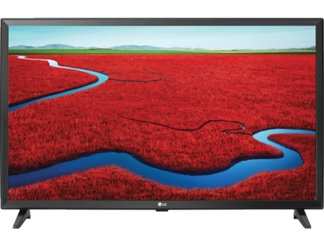 TV LED HD Ready 32'' LG 32LJ510B — HD Ready