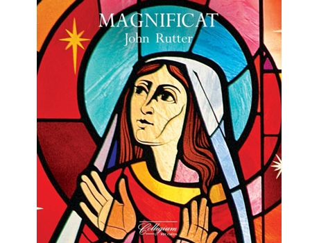 CD Rutter,John/Cambridge Singers,The/+ - Magnificat (1CD)