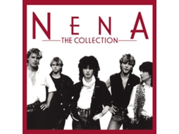 CD Nena - The Collection