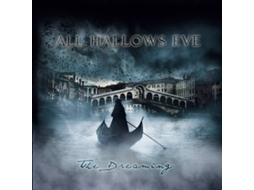 CD All Hallows Eve - The Dreaming