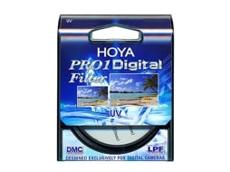 Filtro UV HOYA Pro 1 Digital 58mm — 58 mm