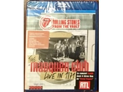 Blu-ray The Rolling Stones - The Marquee Club (Live In 1971)