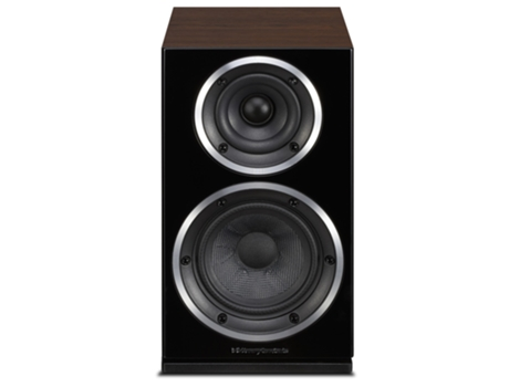 Coluna frontal WHARFEDALE Diamon 220 Brown Par — 100 W