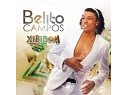 CD Belito Campos - Xibidom — Popular