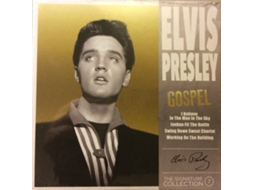 CD Elvis Presley - Gospel