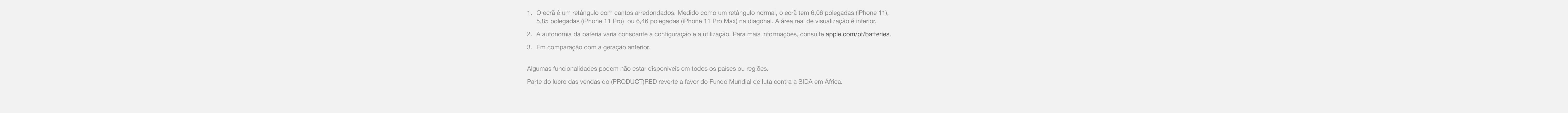 Notas Apple