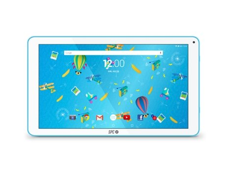 Tablet SPC BLINK 10.1 8GB Azul