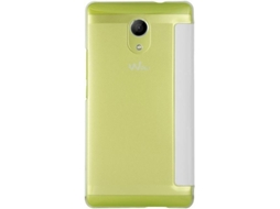 Capa WIKO WiCube Wiko Robby 3G Branco — Compatibilidade: Wiko Robby 3G