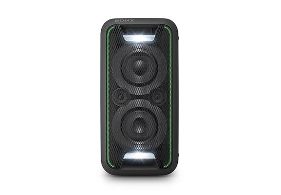 Sistema de Audio Sony GTK-XB5