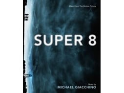 CD Michael Giacchino - Super 8 (Music From The Motion Picture)