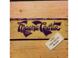 CD Magna Carta - Songs From Wasties Orchard
