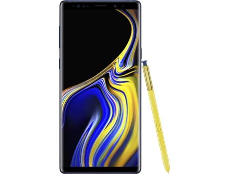 16499569e Smartphone SAMSUNG Galaxy Note 9 (6.4   - 8 GB - 512 GB - Azul ...