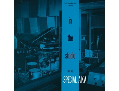 Vinil The Specials - In The Studio — Pop-Rock
