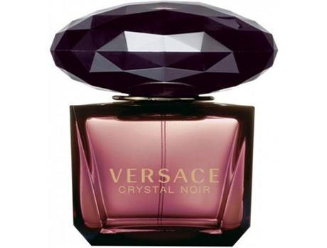 Perfume VERSACE Crystal Noir Eau de Toilette (30 ml)