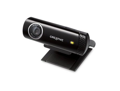 Webcam CREATIVE Live Cam Chat HD — 5.7 MP | Com Micro