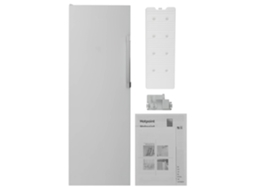Arca Vertical HOTPOINT-ARISTON ZHU6 F1C WI — A+ / No Frost / 222 Litros