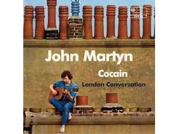 Vinil John Martyn - Cocain/London Conversation — Pop-Rock