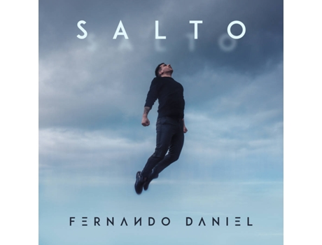 CD Fernando Daniel - Salto — Pop-Rock