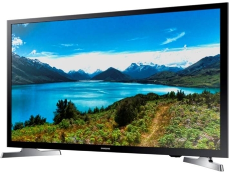 TV LED HD Ready Smart TV 32'' SAMSUNG 32J4500 — HD Ready / 100 PQI