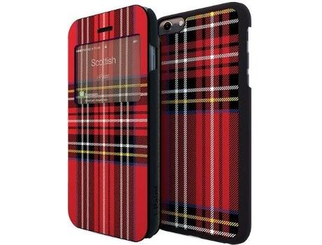 Capa I-PAINT Double Sottsh iPhone 6 Plus 2299131b3449