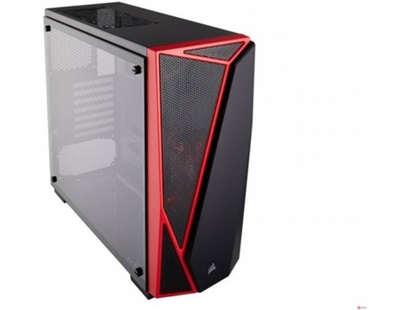 Desktop Gaming Plata POWERED BY MSI — Intel Core i3 | 8 GB | 240 GB