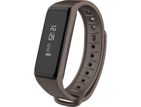 Smartwatch MYKRONOZ Zefit2 Brown Gold — Android, iOS e Windows Phone / 55 mah