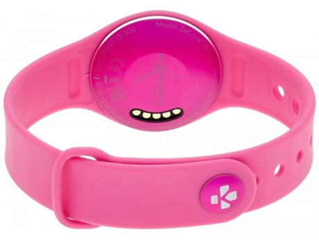 Smartwatch MYKRONOZ Zecircle Rosa — Android, iOS e Windows Phone / 55 mAh