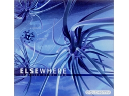 CD DJ Simo - Elsewhere