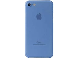 Capa TUCANO Nuvola iPhone7 Plus Azul — Compatibilidade: iPhone 7 Plus