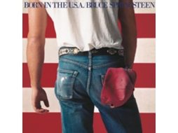 Vinil Bruce Springsteen - Born in the U.S.A. — Pop-Rock