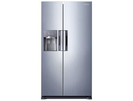 Frigor ficos americanos smeg lg samsung e outros - Medidas frigorifico americano ...